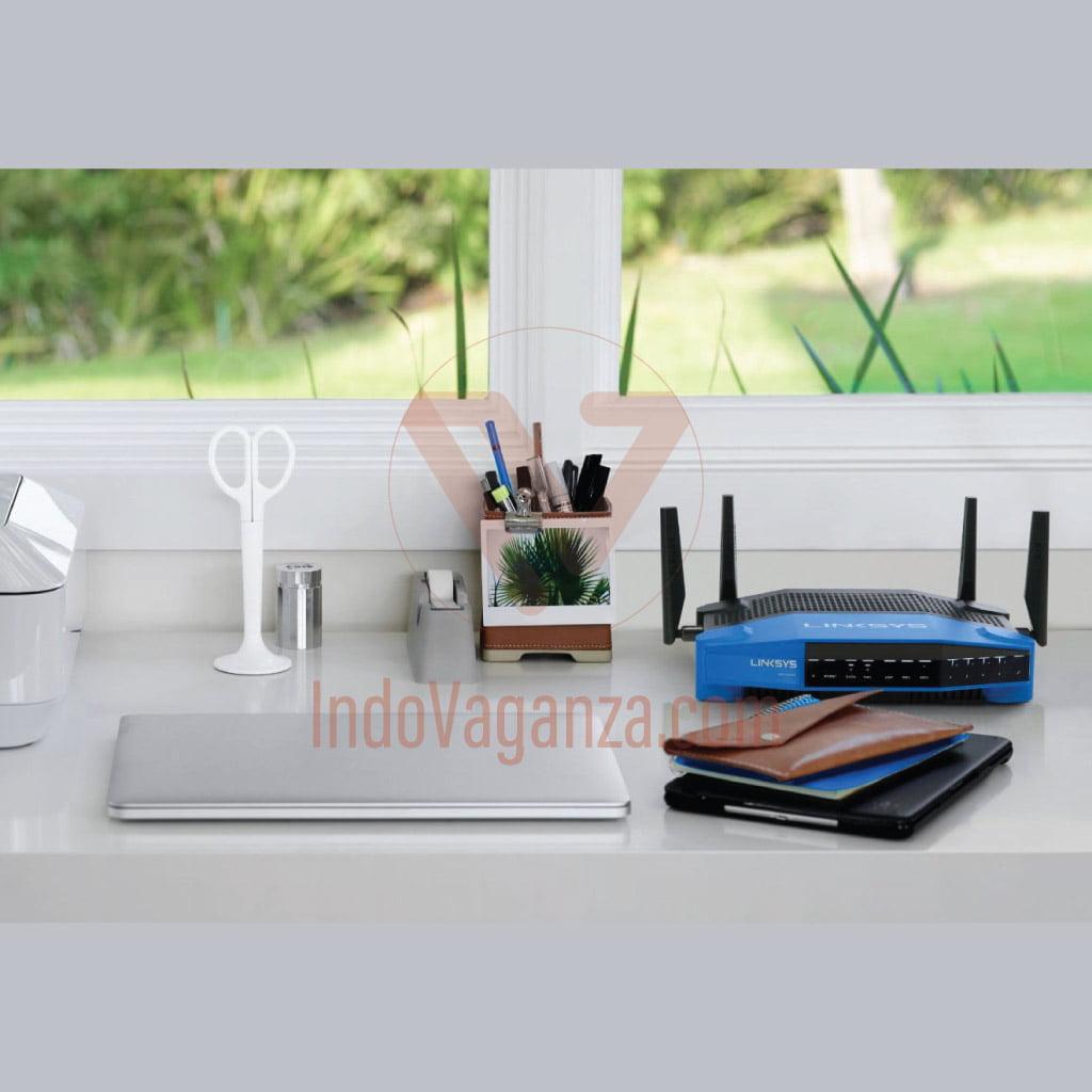 5 Cara Mempercepat Koneksi WiFi yang Lelet
