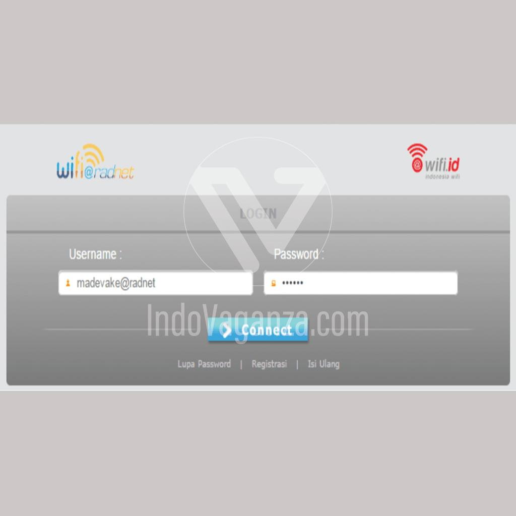 5 Cara Mengakses Wifi Id Gratis 2021 Terbukti Voucher Akun Free