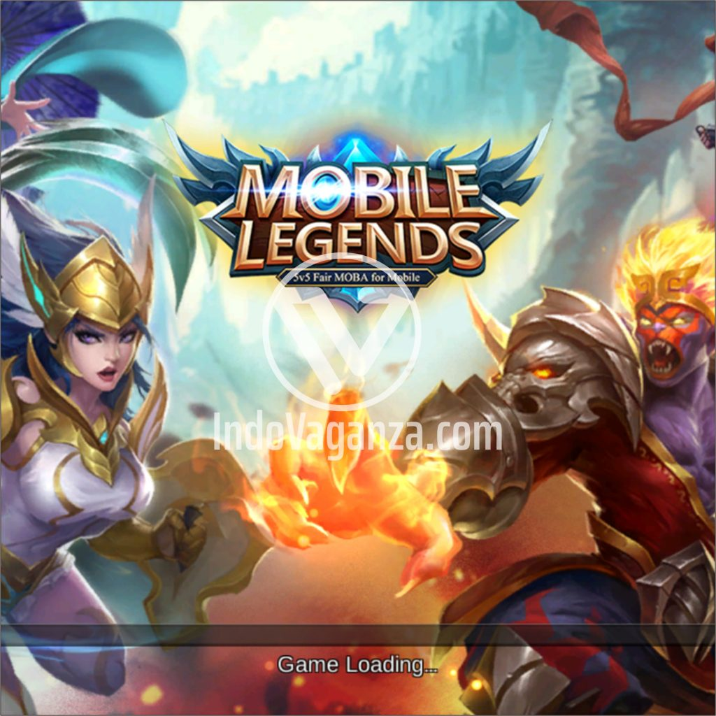 game android seru mobile legends