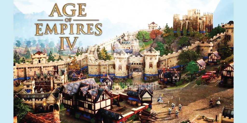 Age Of Empires IV Gratis