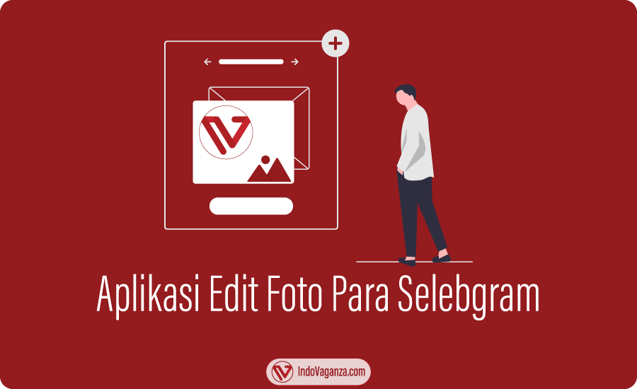Aplikasi Edit Foto di Android