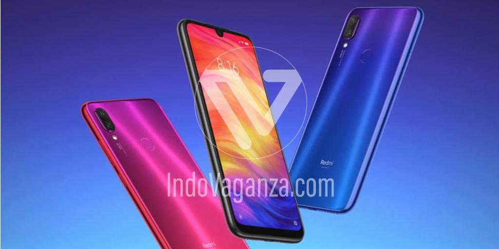 Rekomendasi HP Gaming Xiaomi