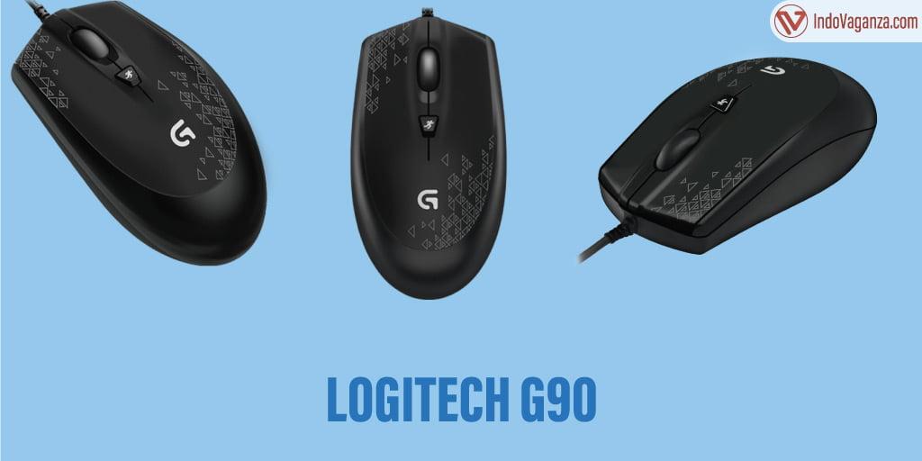 mouse gaming logitechmurah