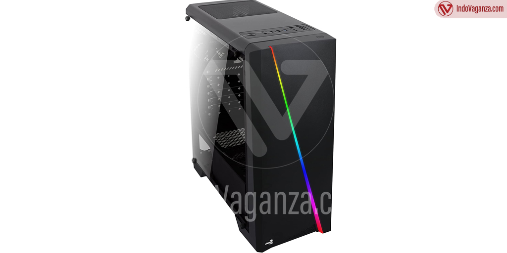 casing pc gaming rgb