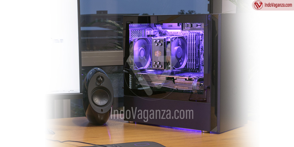 casing pc gaming terbaik 2021