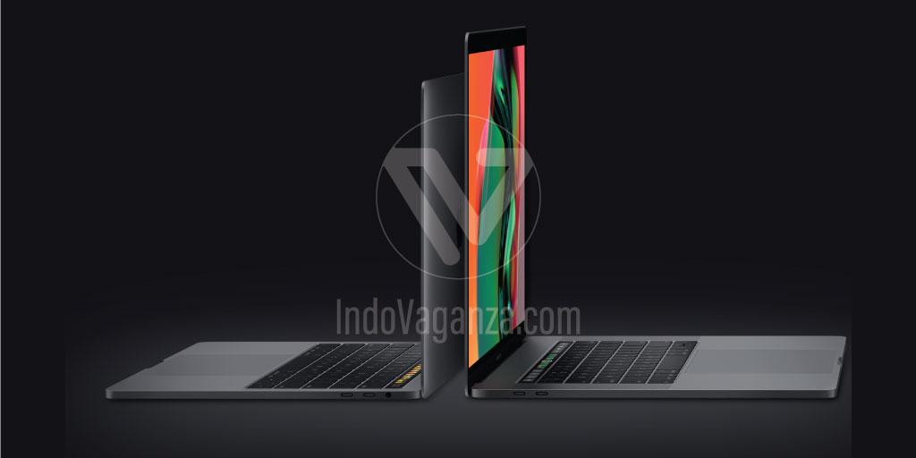 harga laptop apple termahal