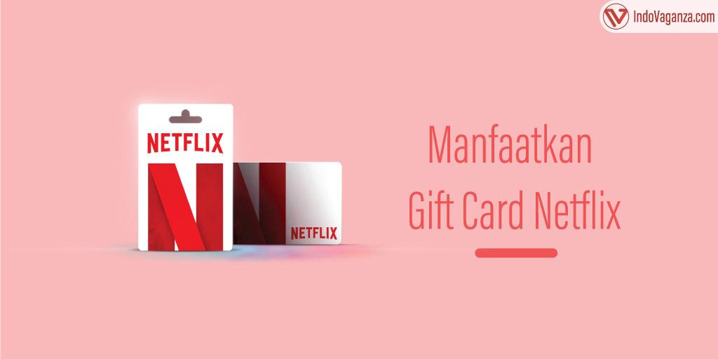 cara nonton netflix gratis tanpa kartu kredit