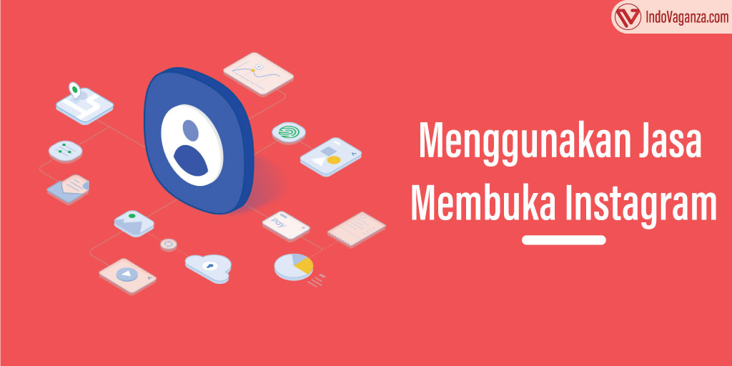 lupa password instagram dan email