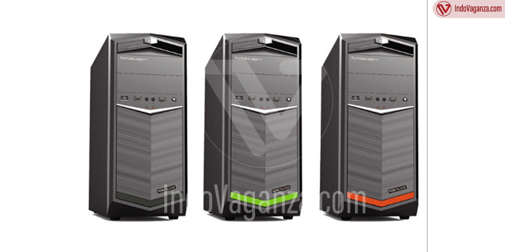 casing pc gaming 200 ribuan