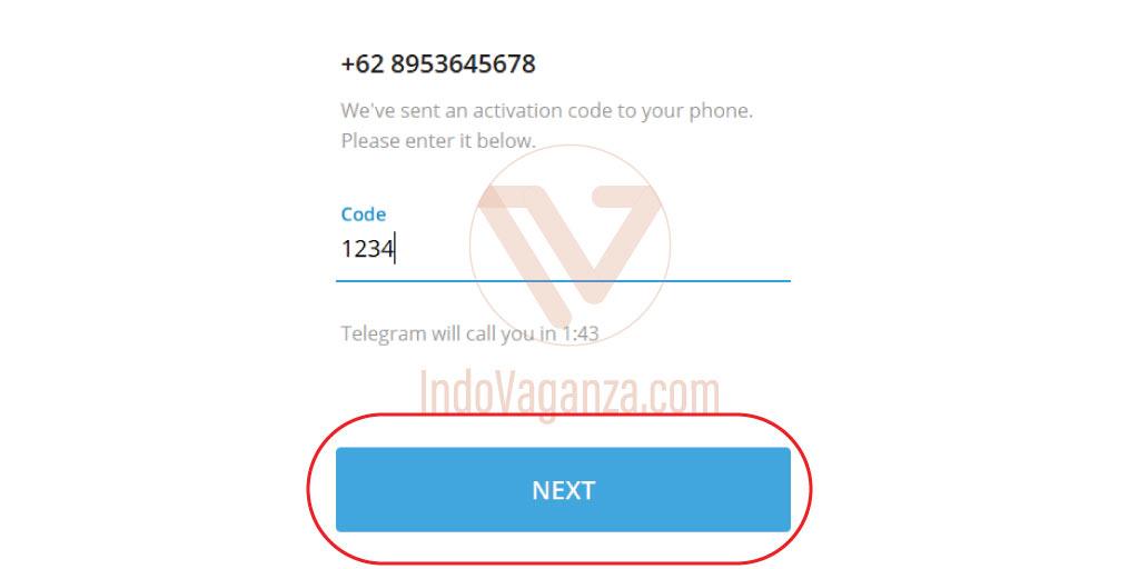 cara menggunakan telegram di komputer