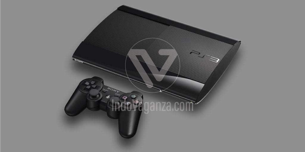 Fakta Game PS 3