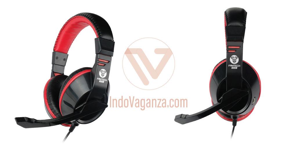 Fantech MARS HQ50, Headset Gaming Murah