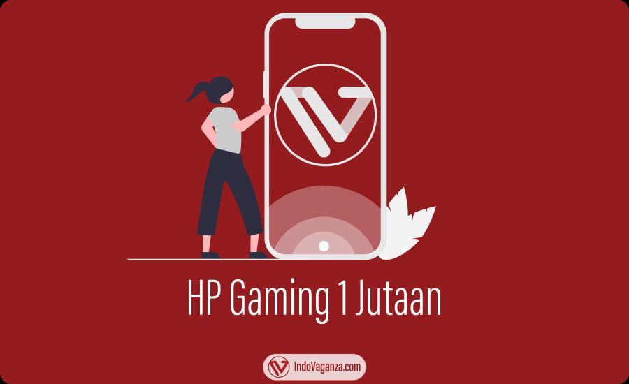 hp gaming 1 jutaan