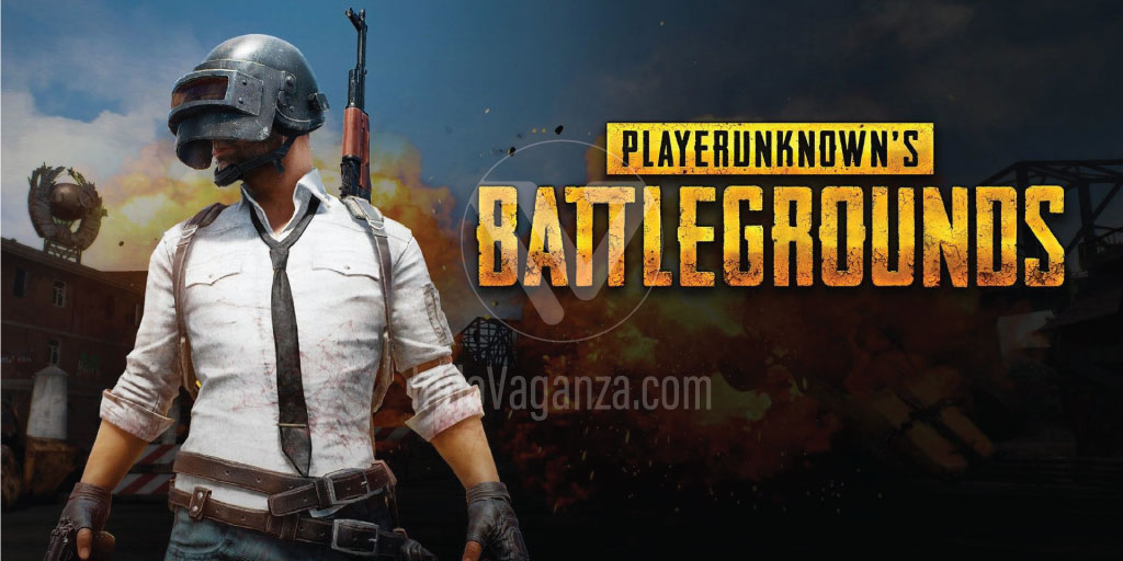 PUBG Mobile, game petualangan android online