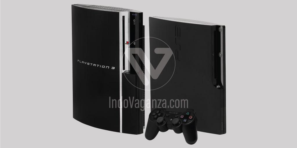 Panduan Download Game PS 3
