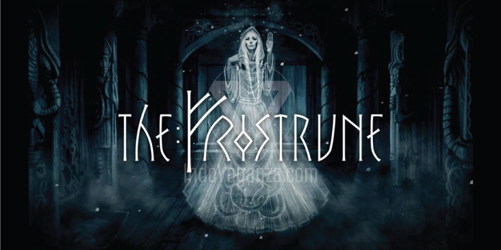 The Frostrune, game petualangan android offline 3d