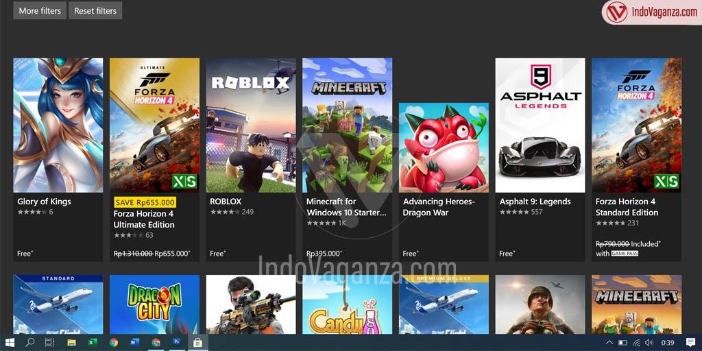 cara download windows store di windows 7