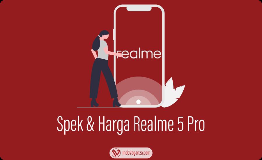 hp realme 5 pro