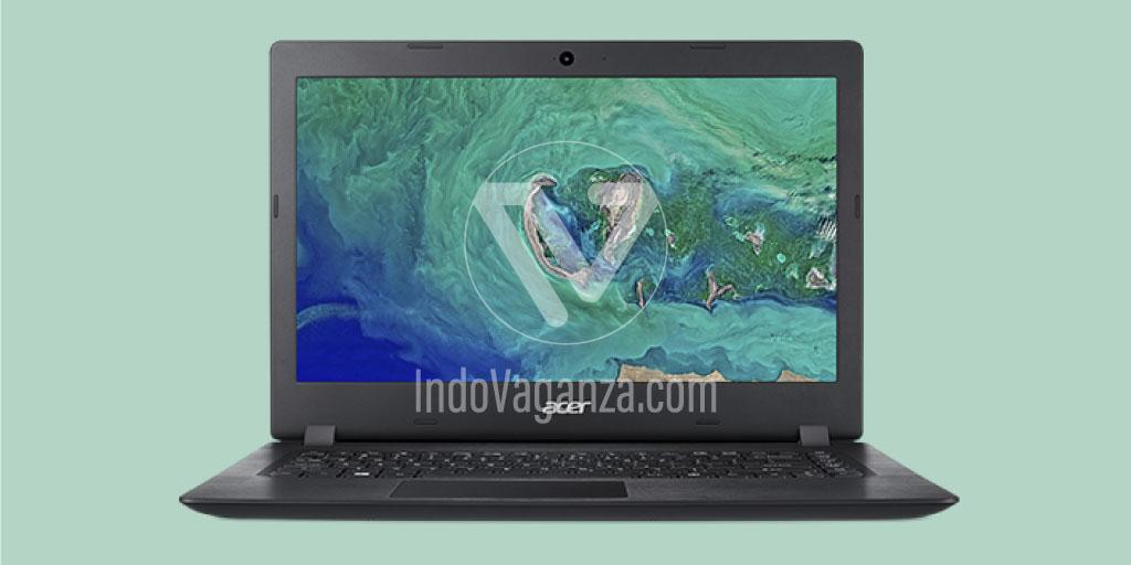 Laptop Acer Aspire 3 A314-32-C3X0 Terbaik Untuk Pelajar
