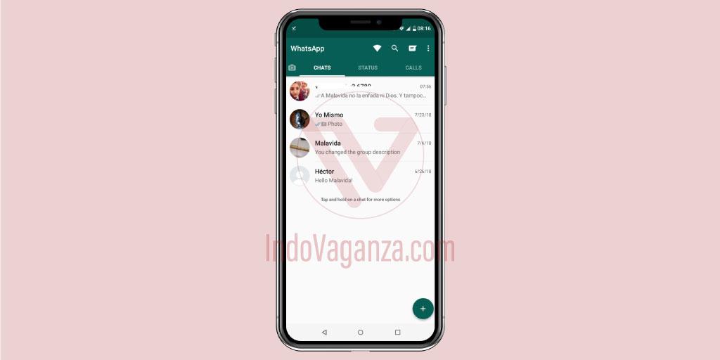 GB WA Untuk Kloning Akun Whatsapp