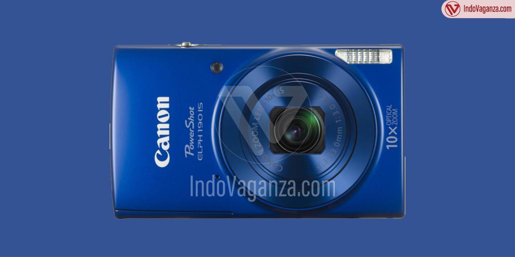 Kamera Canon PowerShot ELPH 190