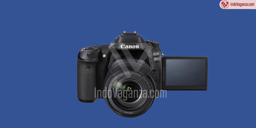 Lensa Kamera Canon Terbaik