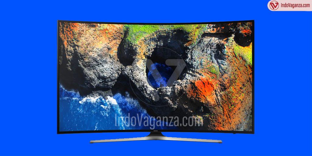 TV Samsung LED Terbaik dikelasnya