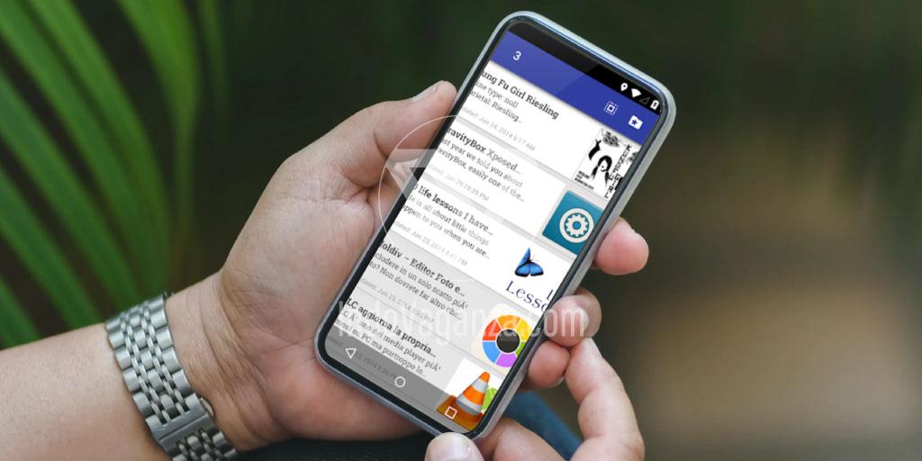 Aplikasi Omni Note